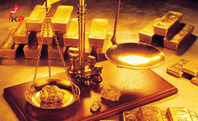 Altın Fiyatları Yatırımcıyı Sevindirmeye Devam Ediyor