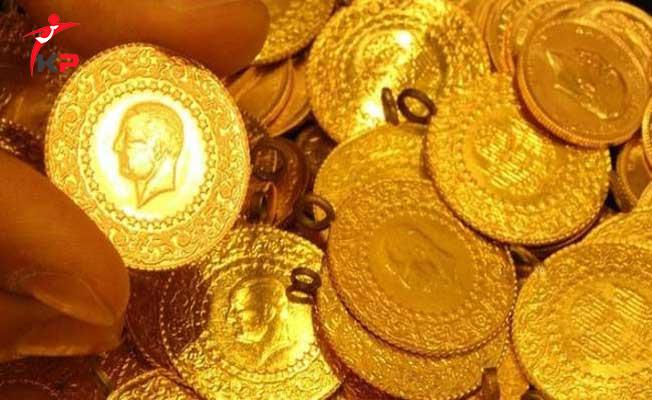 Altın Geçtiğimiz Günlere Oranla Yükselişte