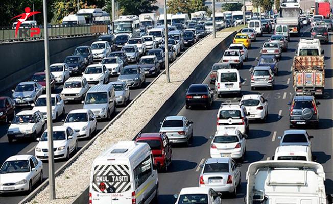 Ankara'da Trafiğe Çıkacaklara Uyarı! Bazı Yollar Kullanıma Kapatılıyor