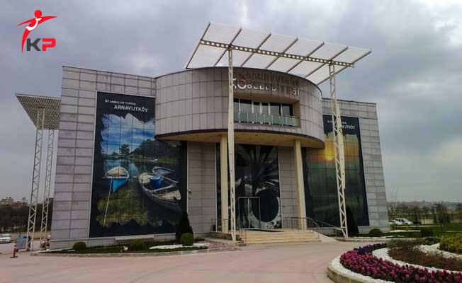 Arnavutköy Belediyesinde 'Sahte Diploma Komisyonu' Kuruldu