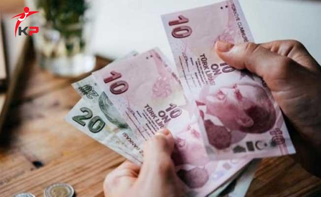 Asgari Ücret Konusunda 'Yüzde 10 Zam Yapılsın' Önerisi