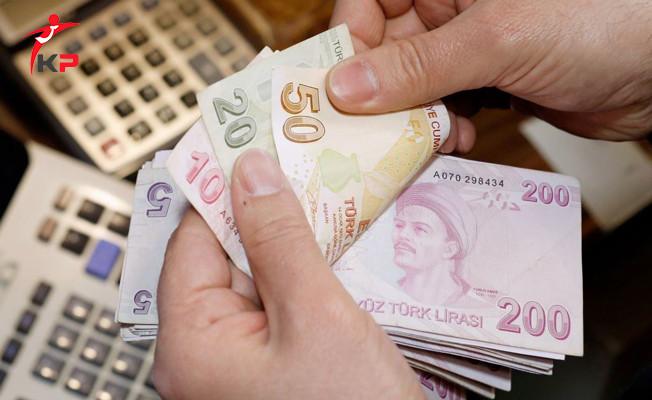 Asgari Ücrete Beklenen Zam 100 Lira Olabilir!