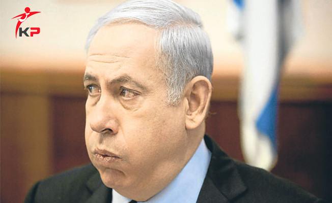 Avrupa Birliği'nden İsrail'e Soğuk Duş! İsrail Başbakanı Görüşmeleri İptal Etti