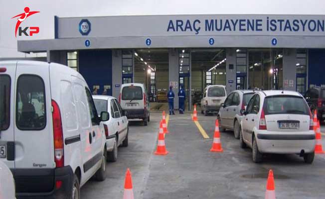 Bakan Arslan'dan Araç Muayene Ücretlerine İlişkin Açıklama