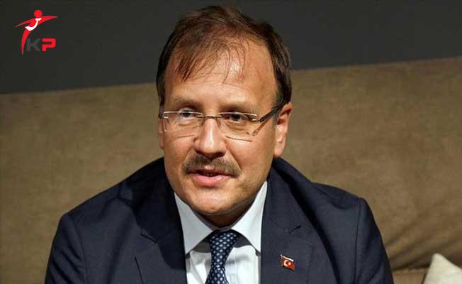 Başbakan Yardımcısı Çavuşoğlu'ndan 'Asgari Ücret Dahada Yükselecek' Açıklaması