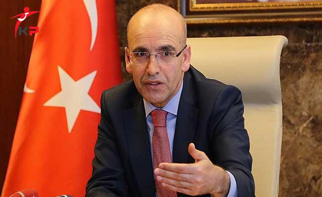 Başbakan Yardımcısı Şimşek'ten Enflasyon Değerlendirmesi