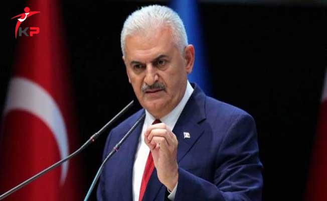 Başbakan Yıldırım: 106 Belediye Başkanı Görevden Uzaklaştırıldı!