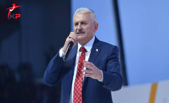 Başbakan Yıldırım'dan Reza Zarrab Davasına İlişkin Açıklama