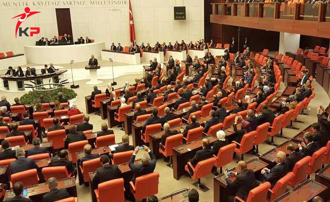 Bursa ve Sivas'ta Bulunan 3 İlçenin İl Olması İçin Kanun Teklifi Verildi