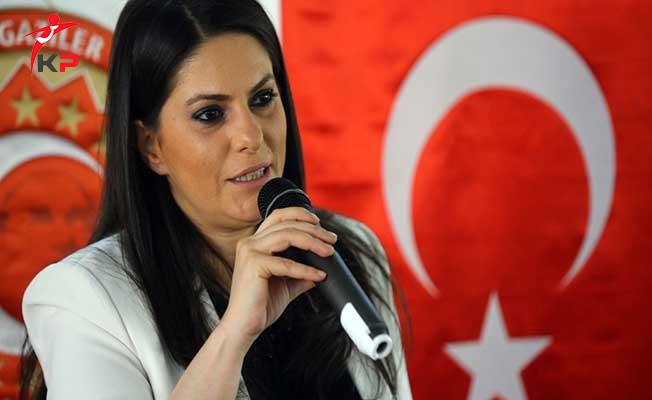 Çalışma Bakanı Sarıeroğlu: 4/C'li Personeller 4/B Kadrosuna Geçiyor