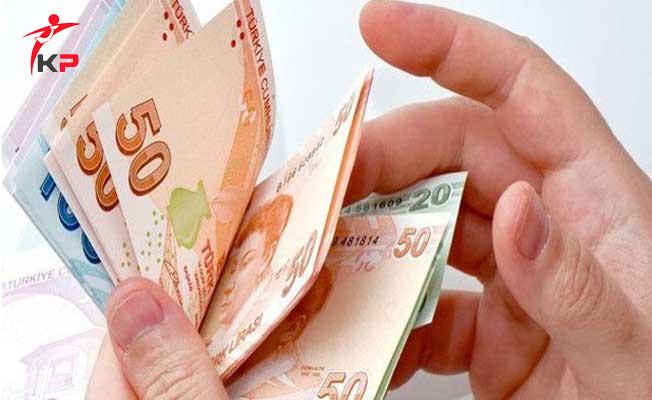 CHP'li Erdoğdu: Memur, İşçi ve Emekli Ücretlerine Yüzde 20 Zam Yapılmalı