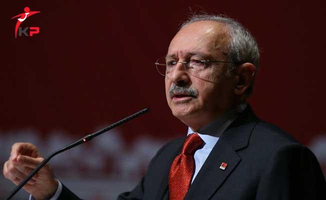 CHP Lideri Kılıçdaroğlu Asgari Ücret 2 Bin Lira Olsun Önerisinde Israrcı!