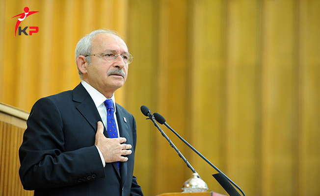 CHP Lideri Kılıçdaroğlu'ndan Ataşehir Açıklaması