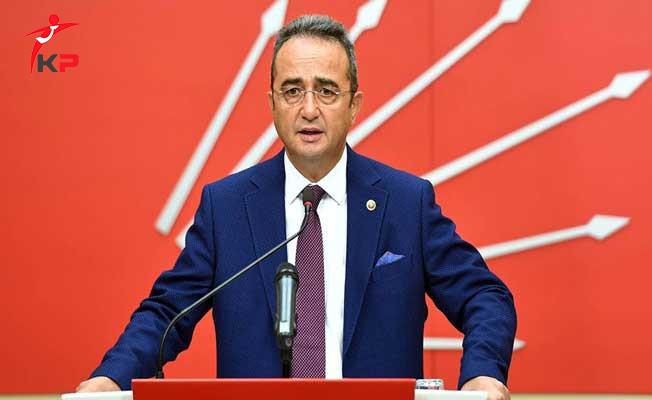 CHP Sözcüsü Tezcan: Asgari Ücret 2 Bin Memur Maaşları 5 Bin ve Emekli Maaşları 2 Bin 500 Lira Olsun!