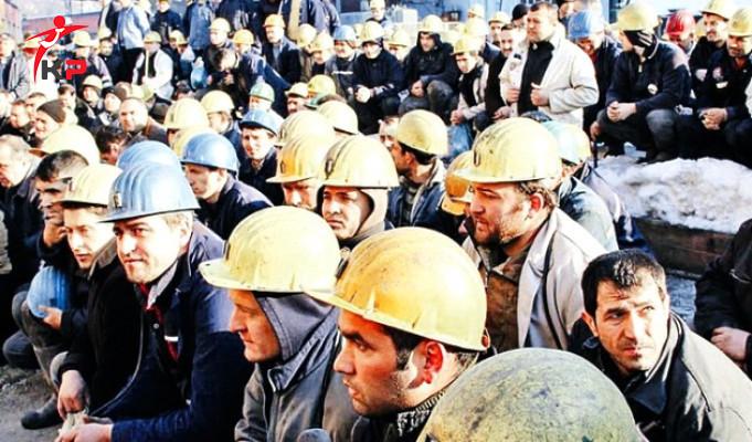 CHP: Tüm Taşeron İşçiler Kadroya Geçirilsin