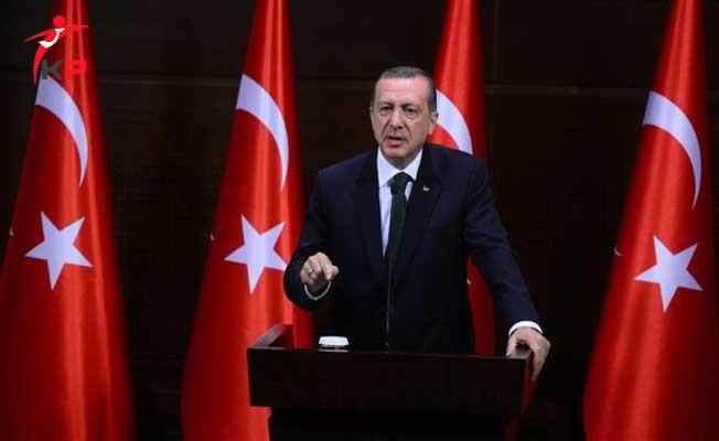 Cumhurbaşkanı Erdoğan'dan İşsizlere Müjde! İstihdam Seferberliği Devam Edecek