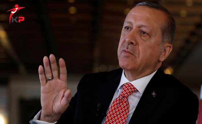 Cumhurbaşkanı Erdoğan Yurtdışına Para Çıkarma Açıklaması