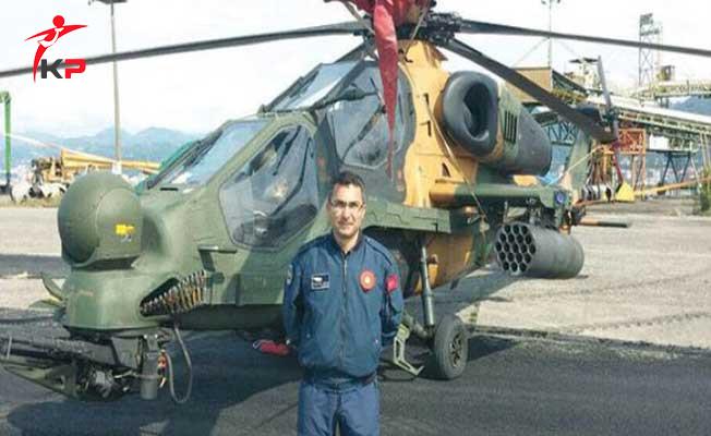 Cumhurbaşkanı'ın Helikopter Ekibindeki Teknisyen ByLock'tan Tutuklandı