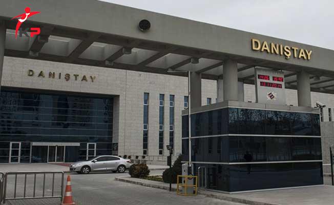 Danıştay CHP'nin Başvurusunu Reddetti