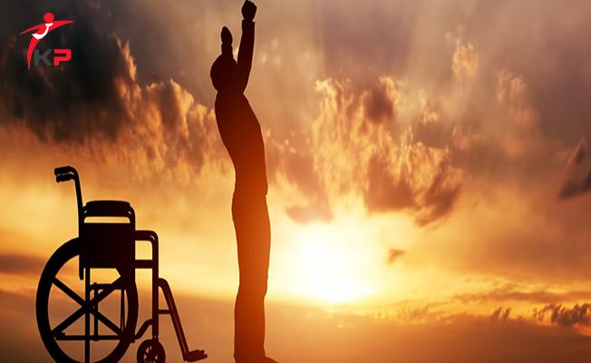 Devlet Personel Başkanlığından (DPB) 3 Aralık Dünya Engelliler Günü Mesajı