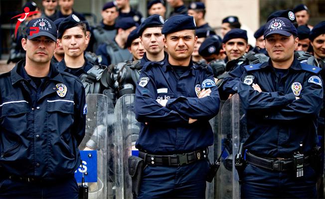 EGM Bünyesinde 4 Bin 800 Polis Alım İlanı Bekleniyor
