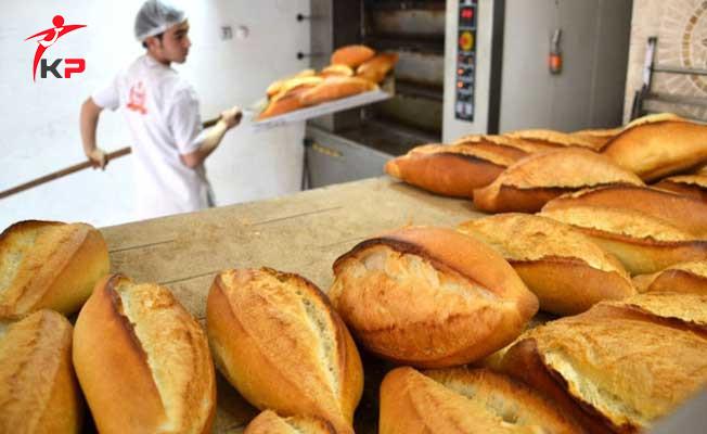 Ekmek Sanayii İşverenler Sendikası Genel Sekreteri: Ekmek 5 Lira Olsun