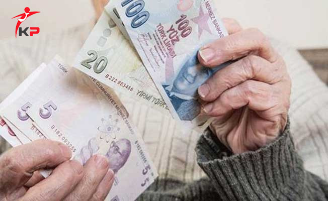 Emekli Maaşlarında Yapılan Yanlış Ödemelere Yeni Düzenleme