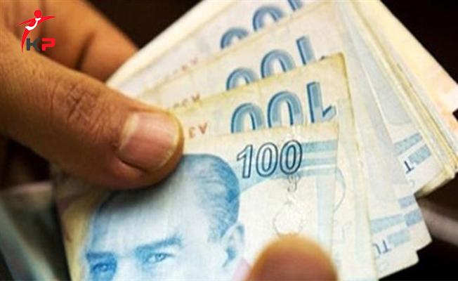 Emeklilere Ödenecek Enflasyon Farkı Ocak Ayında Netleşecek