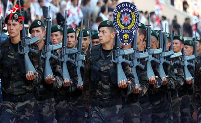 Emniyet Genel Müdürlüğü (EGM) 36 Bin Polis Alımı Hakkında Talepleri Alıyoruz