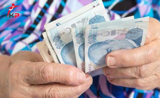 Enflasyondaki Yükselişle Memur ve Emekliye Zam Farkı Geliyor