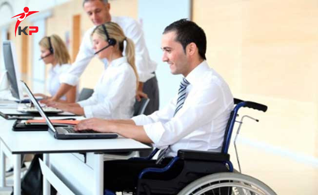 Engelli İstihdamında Hibe Ücretleri 50 Bin TL'ye Çıkıyor