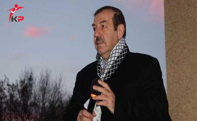 Esenyurt Belediye Başkanı Necmi Kadıoğlu'nun Neden İstifa Ettiği Belli Oldu