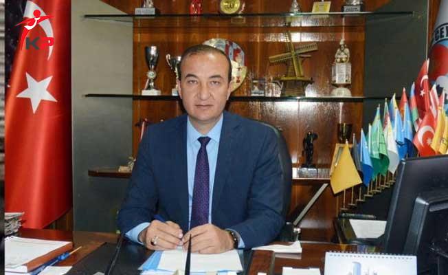Eski AK Partili Belediye Başkanı Öztürk FETÖ'den Tutuklandı