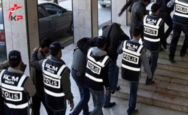 FETÖ Soruşturmaları Kapsamında 5 Jandarma Komutanı İçin Gözaltı Kararı