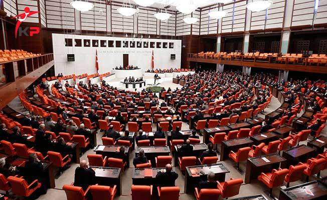 Gazilere Memur Kadrosu Verilmesini Öngören Düzenleme Kabul Edildi