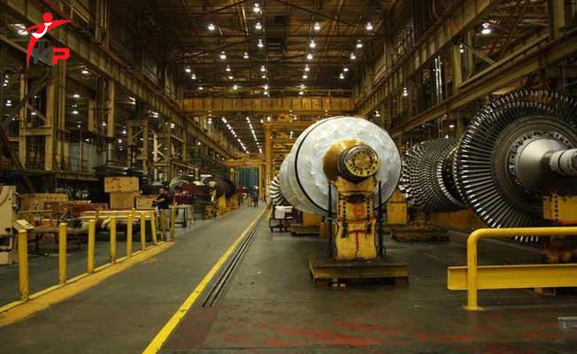 General Electric 12 Bin Personelini Çıkarma Kararı Aldı
