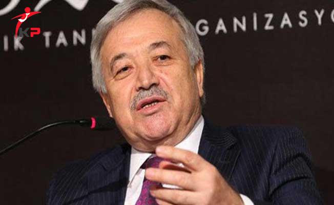 Göreve Gelen İTO Başkanı Oran'ın İlk Açıklaması Dolar Oldu