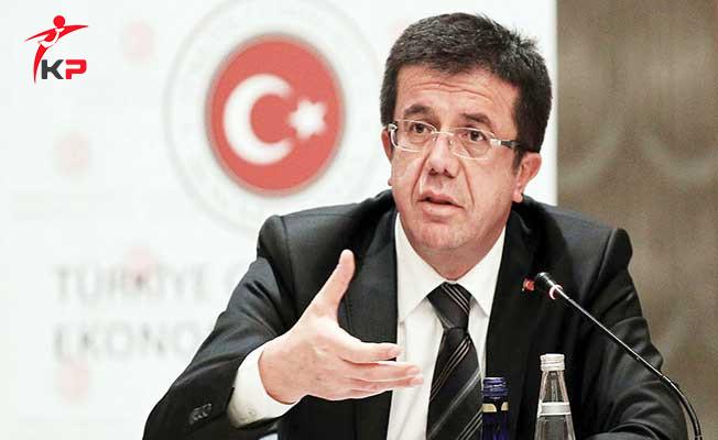 Günün İkinci Bitcoin Açıklaması Ekonomi Bakanı Zeybekci'den Geldi