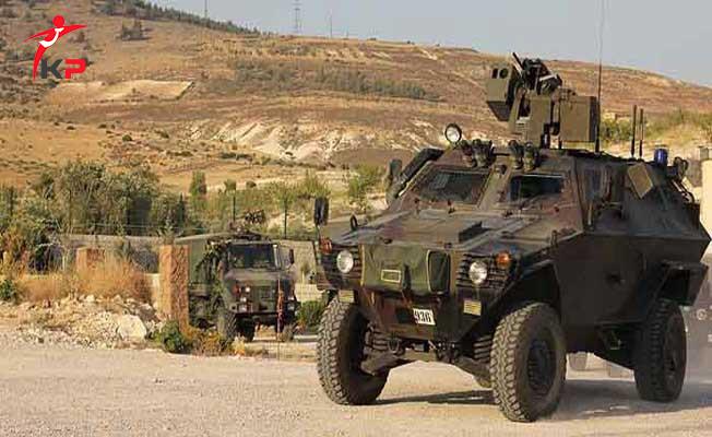 Hakkari'de Düzenlenecek Operasyonlar Nedeniyle 31 Bölge Özel Güvenlik Bölgesi İlan Edildi!