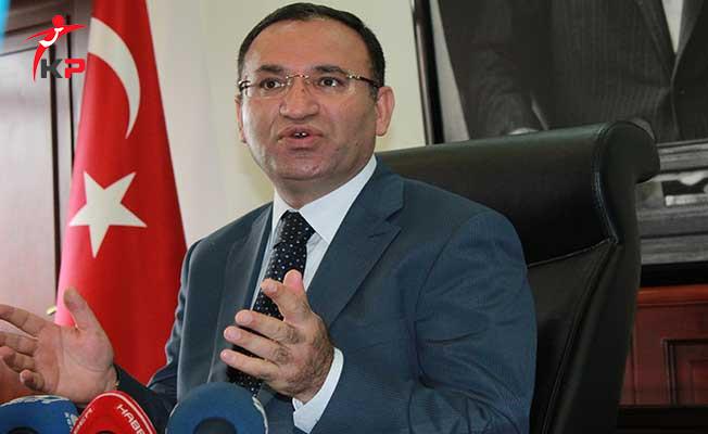 Hükümet Sözcüsü Bozdağ'dan CHP Lideri Kılıçdaroğlu'na Çağrı