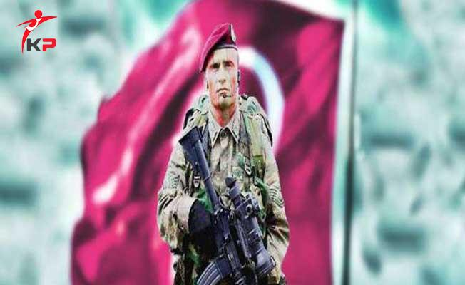 İçişleri Bakanlığı: Terörle Mücadele İçin 33 Bin Personel Alımı Yapılacak