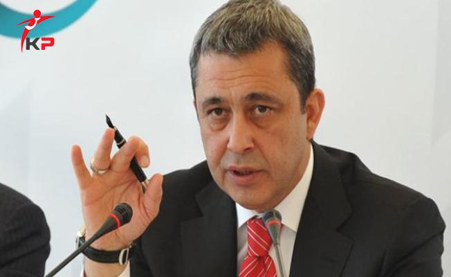 İTO Başkanı İbrahim Çağlar Hayatını Kaybetti !