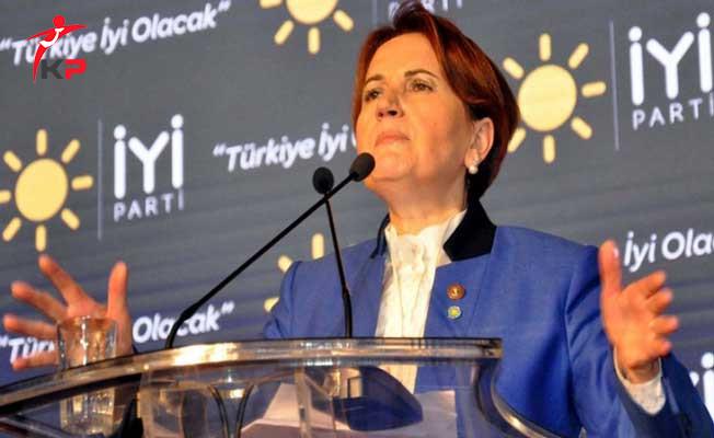 İYİ Parti 1. Olağan Kurultayı'nda Genel Başkan Seçimi Yapıldı!