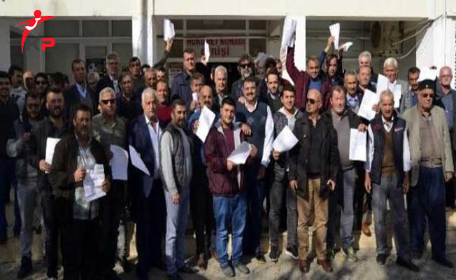 İYİ Parti'ye Geçmek İsteyen 150 Kişi MHP'den İstifa Etti