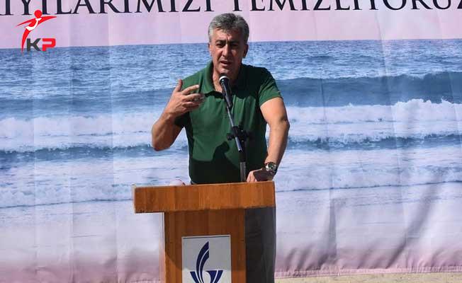 İzmir'de CHP'li Belediye Başkanına Silahlı Saldırı!