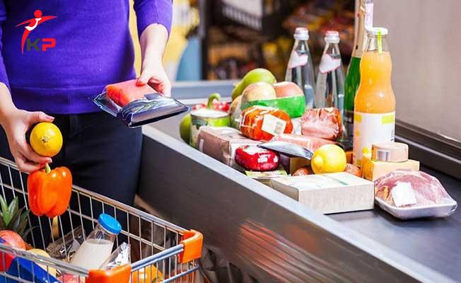 Kasım Ayı Enflasyon Rakamları Belli Oldu