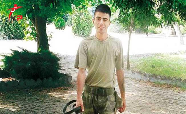 Komutanından Miğferle Dayak Yiyen Asker Hayatını Kaybetti