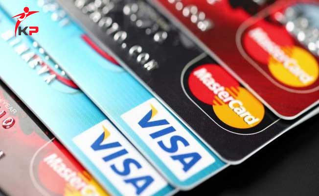 Kredi Kartı Borcu Nedeniyle Yasal Takibe Alınan Kişi Sayısı Azaldı