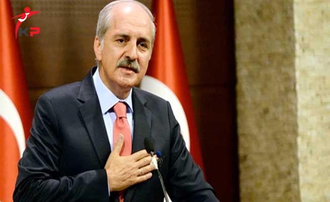 Kültür Bakanı Kurtulmuş'tan Kudüs Açıklaması