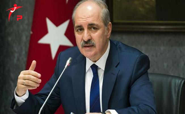 Kültür Bakanı Numan Kurtulmuş'tan Öğretmen Ataması Açıklaması!